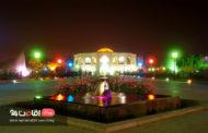 ائل گلی تبریز، مکانی برای آرامش در دل شهری بزرگ