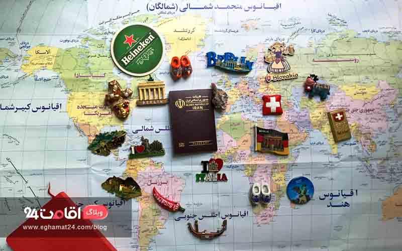 سفر کجا برویم؟ راهنمای انتخاب مقصد سفر