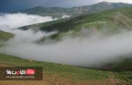 خلخال، بهشت خوش آب و هوای ایران