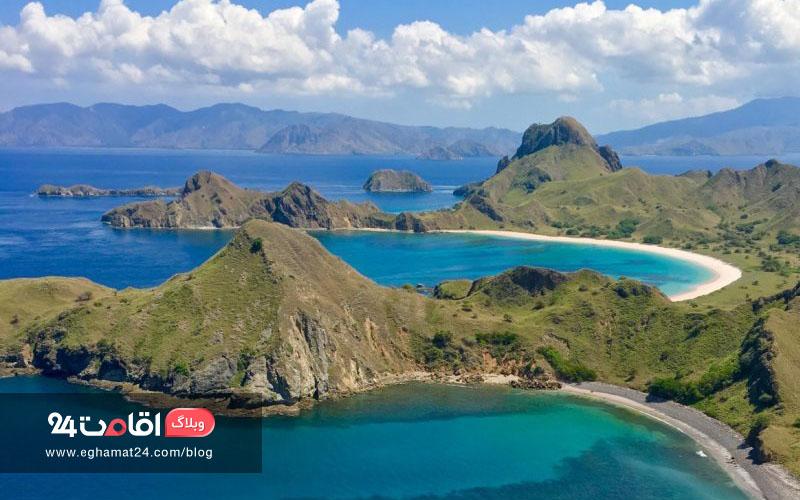 جزیره کومودو