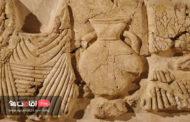 آتشکده بندیان ؛ بزرگترین بنای گچبری شده ساسانیان