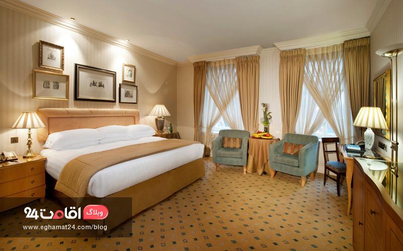 بهترین هتل ها کدامند؟ کدام هتل را رزرو کنیم؟