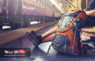 تنها سفر کردن : چگونه بدون اینکه احساس تنهایی کنیم، تنها سفر کنیم؟