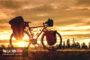 سفر با دوچرخه، آغاز یک ماجراجویی