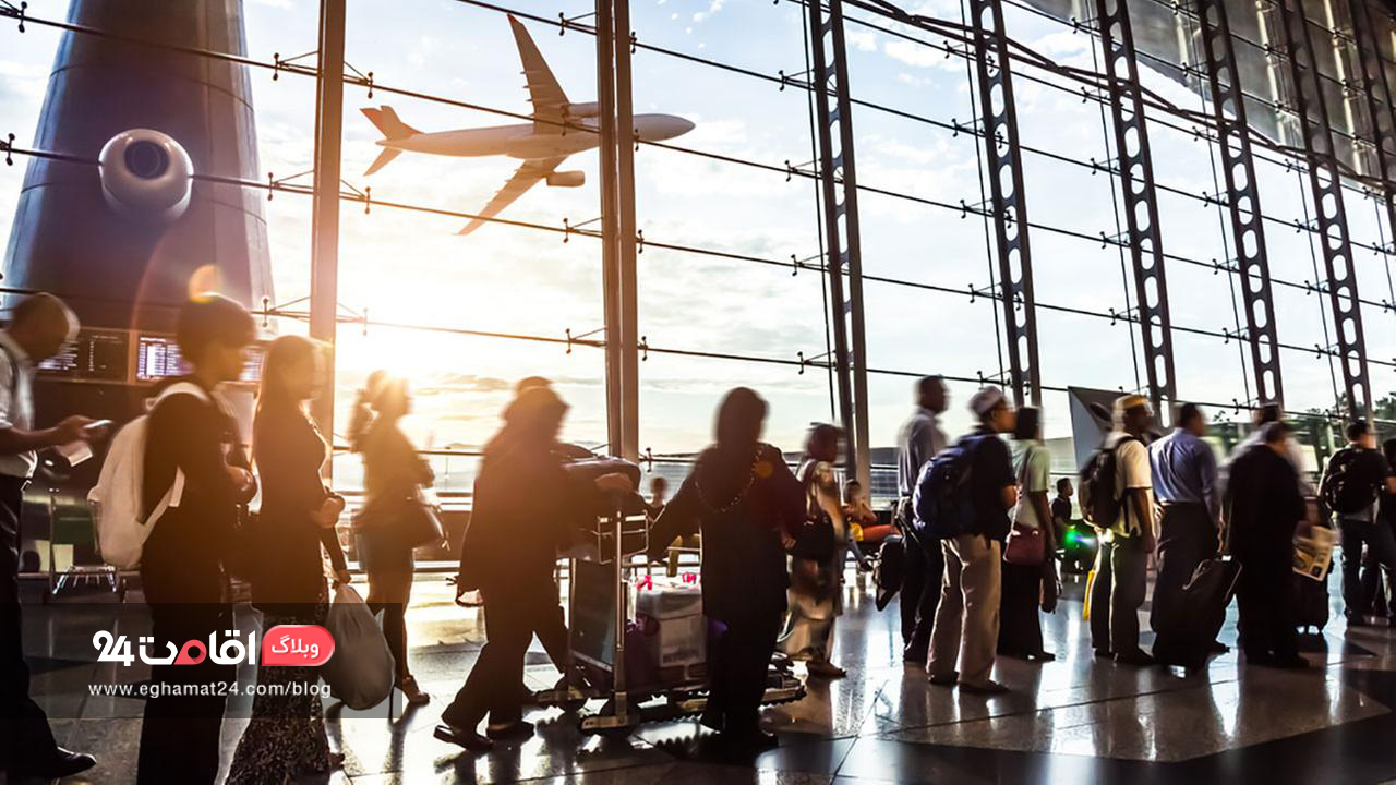 سفرهای هوایی ؛ چالش های پیش رو و راههای مقابله با آنها