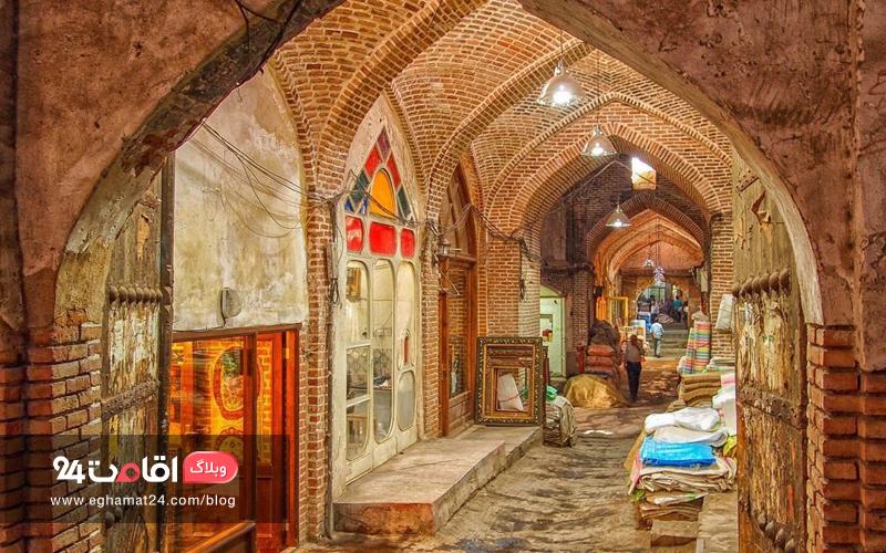 مجموعه بازار تبریز