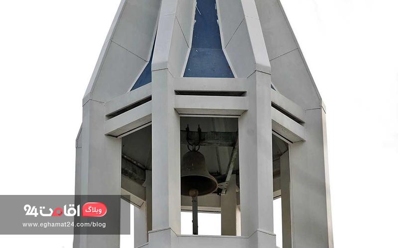 ناقوسخانه کلیسا سرکیس مقدس
