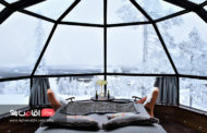 هتل های خاص؛ 10 نمونه از هتل های عجیب و غریب دنیا