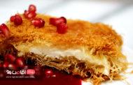 سوغاتی های آذربایجان شرقی، از چرم تا شیرینی های خوشمزه