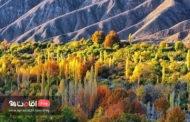 روستای سیرچ،ییلاقی در میان کویر