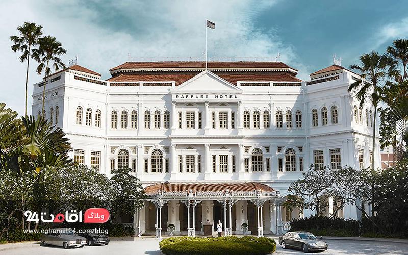 قدیمی ترین هتل های جهان؛ هتل یا جاذبه تاریخی؟