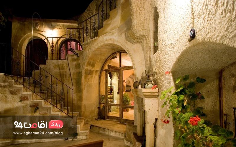 10 هتل قدیمی ایران، اقامت در موزه ای شگفت انگیز