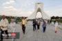 گردشگری ایران ، افزایش گردشگران ورودی و کاهش گردشگران خروجی