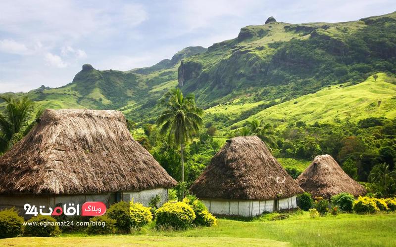 Fiji-فیجی