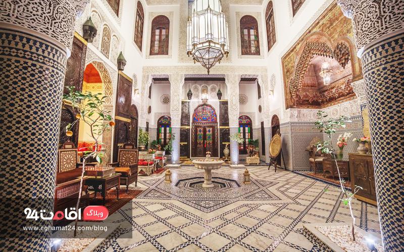 زیباترین هتل های جهان کدامند؟ 11 هتل چشم نواز دنیا