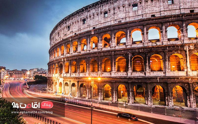 Rome-رم