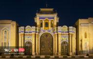 تهران یکی از شهرهای باستانی جهان که با بافت مدرن تلفیق شده از نگاه بوکینگ!