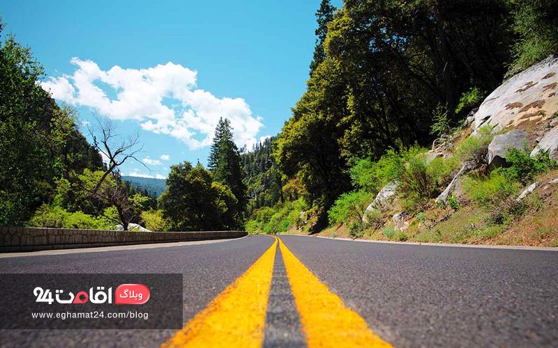 سفر جاده ای ؛ نکاتی که برای زدن به دل جاده باید در نظر گرفت!