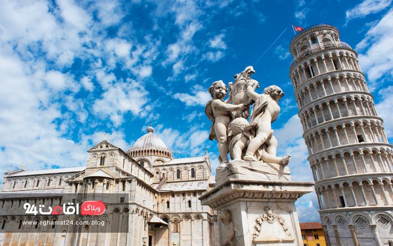معماری جهان و معماری گردشگری