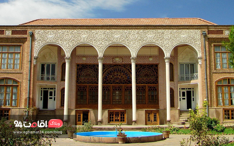 خانه مشروطه، آزادی خواهی از تبریز تا اصفهان