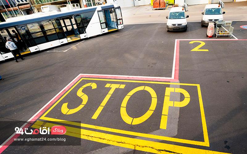 خودرو اجارهای خارج از فرودگاه - پشیمانی از سفر ارزان