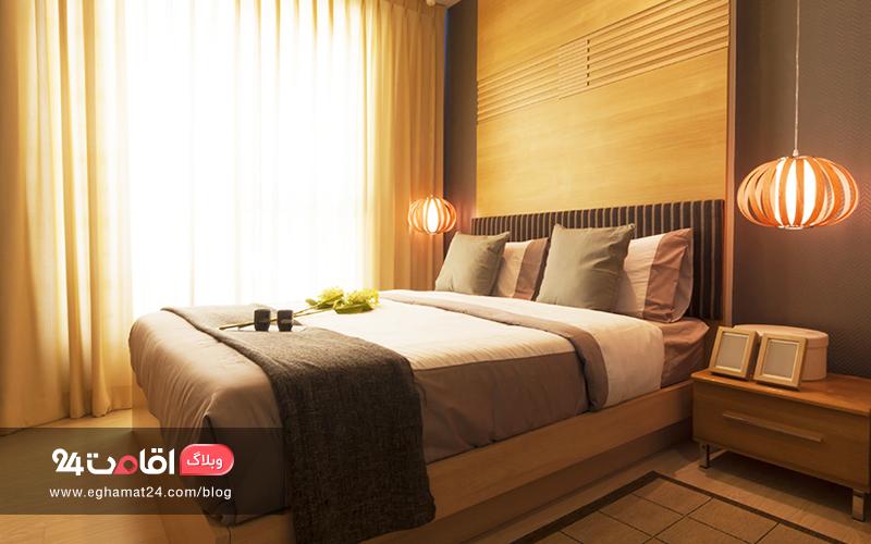 لیست هتلهای گزارش شده برای ساس - رزرو آنلاین هتل
