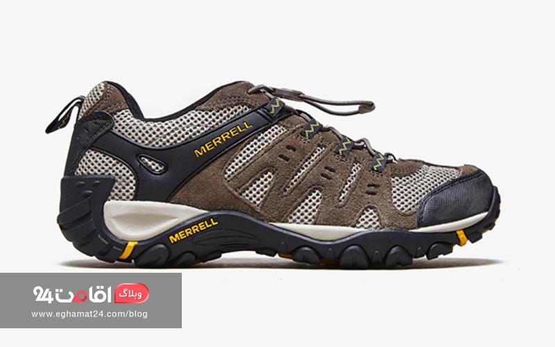 کفش پیادهروی (Walking) - کفش کوهنوردی