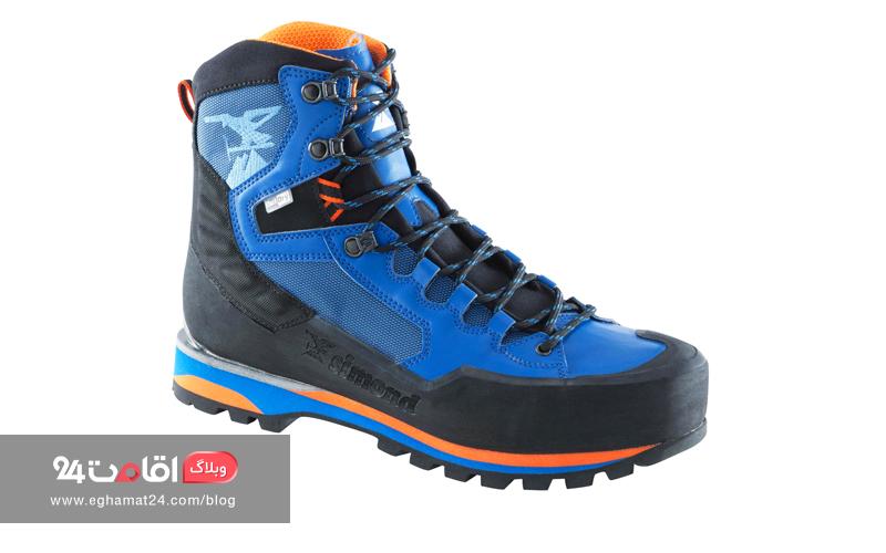 کفش کوهنوردی(Mountaineering) - کفش کوهنوردی