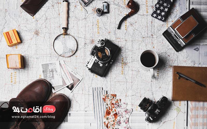 اشتباهات رایج در برنامه سفر و راههای پیشگیری از آنها!