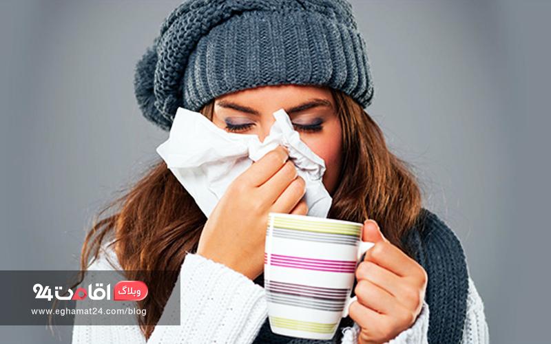بیماری - بوی بد دهان
