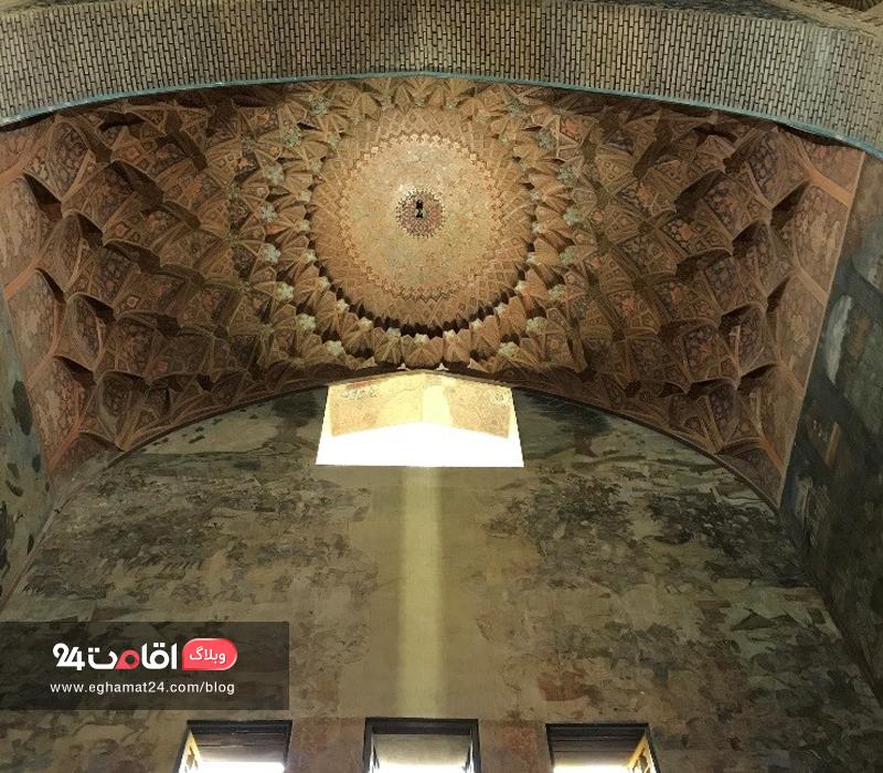 عمارت قیصریه اصفهان