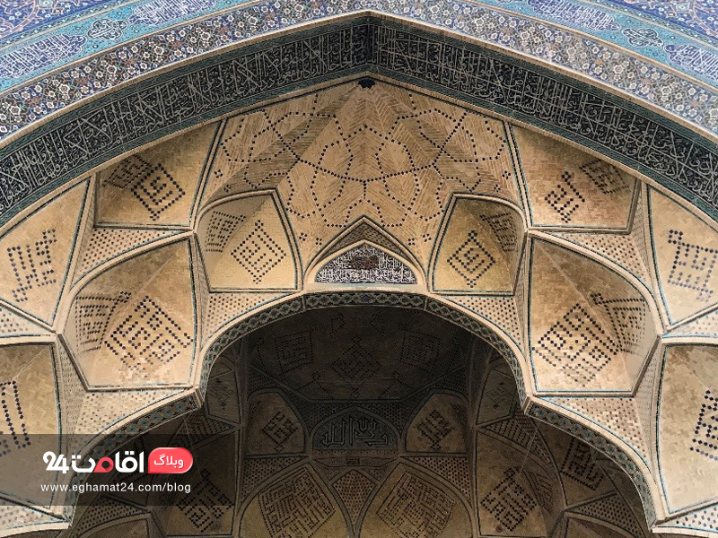 مسجد جامع اصفهان (مسجد عتیق)