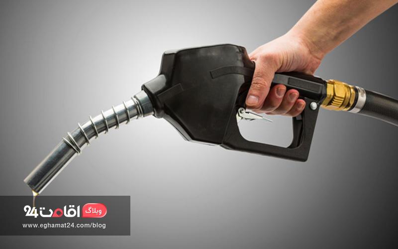 افزایش قیمت بنزین و سفر