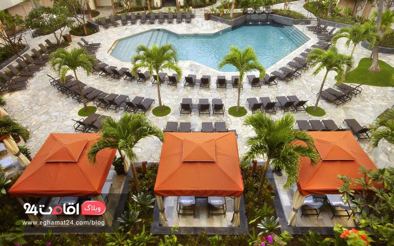 معیارهای ارزیابی هتل ها