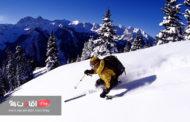 ورزش های زمستانی و لذت هیجانی برفی