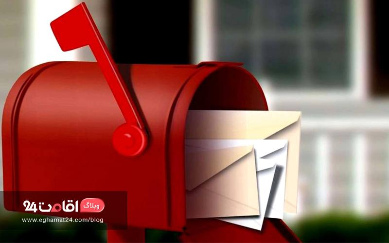 روز جهانی نامه نگاری