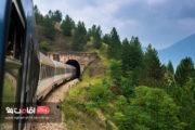 چرا سفر با قطار؟