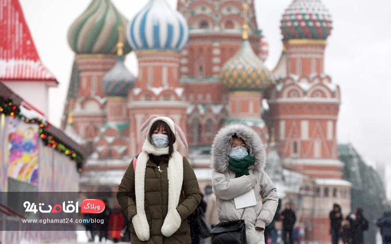 اثر کرونا بر گردشگری جهان