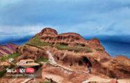 دره گرماگلو | در سفر به قزوین فراموشش نکنید!