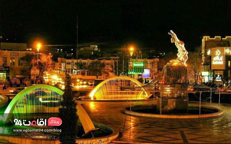 سنندج، شهر خلاق