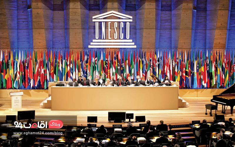 کشورهای عضو کنوانسیون حمایت از میراث فرهنگی و طبیعی جهان