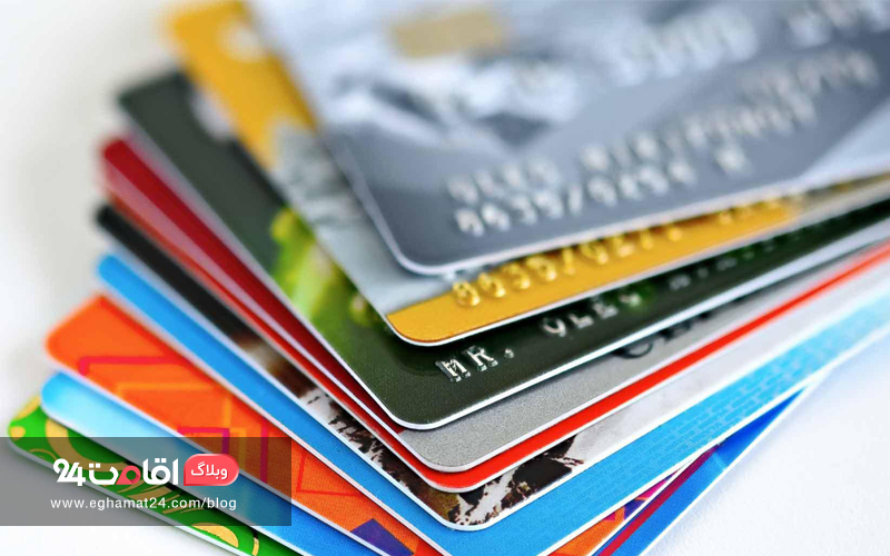 مشکلات رمز پویای کارت های بانکی