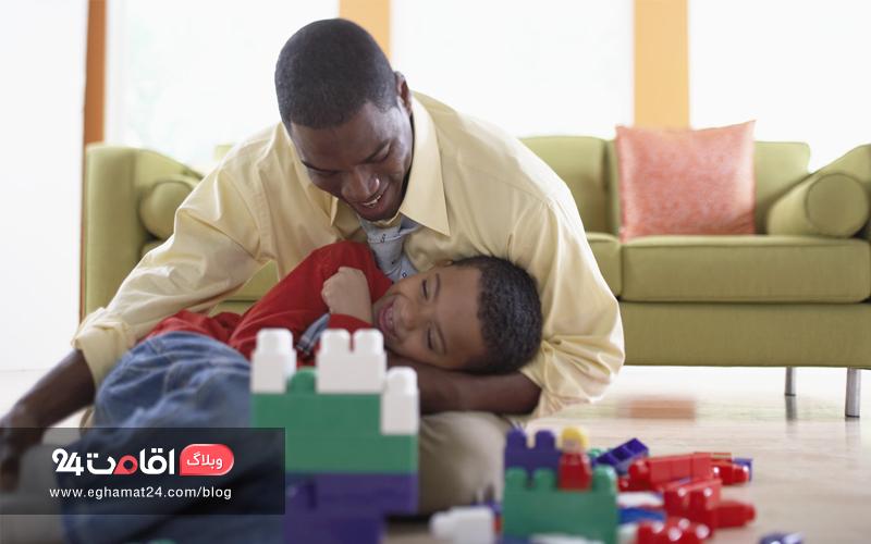 چگونه در خانه بمانیم و از دوران قرنطینه خانگی لذت ببریم؟