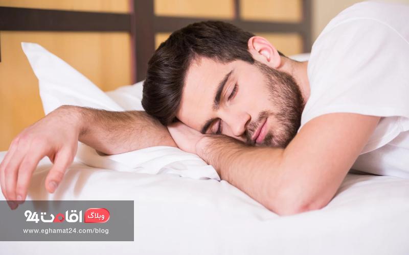 خواب در طول روز و سیستم ایمنی بدن