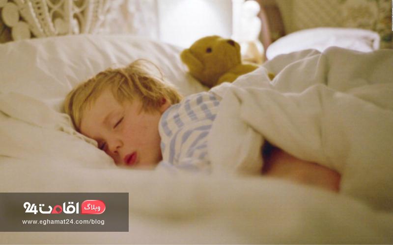 خواب کافی و تاثیر آن بر سیستم ایمنی بدن