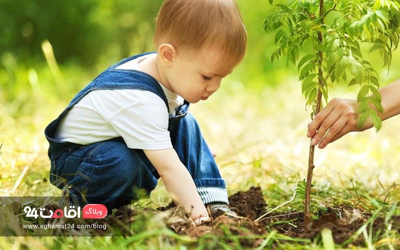 روز ملی درختکاری