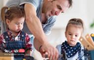 سرگرمی کودکان در قرنطینه| چگونه کارهای روزانه خودمان را با بچه ها شریک شویم؟