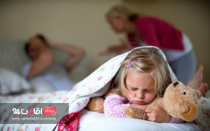 7 راهکار برای پیشگیری از بروز خشونت خانگی