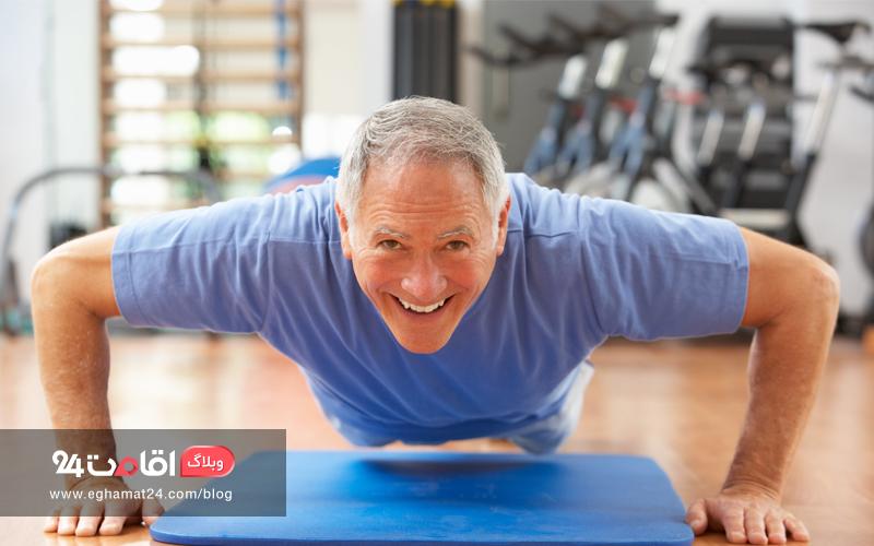 آیا ورزش در تقویت سیستم ایمنی بدن موثر است؟