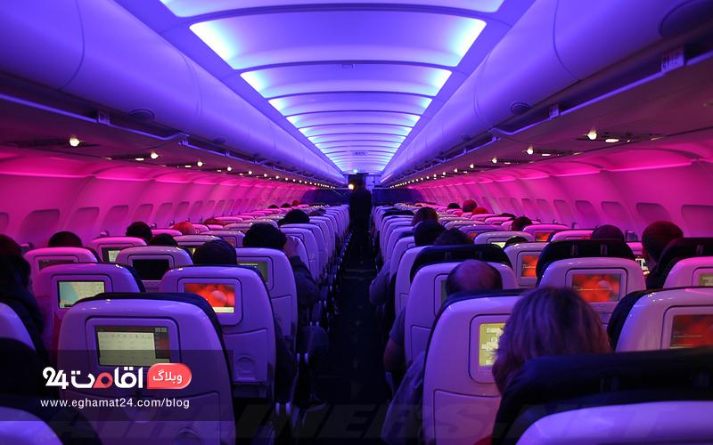 ایرباس A320 نئو